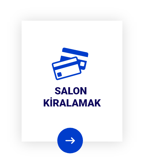 Salon kiralamak